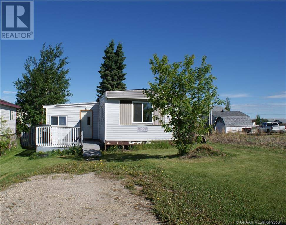 Residential property for sale at 9906 101 Ave Sexsmith Alberta - MLS: GP205811