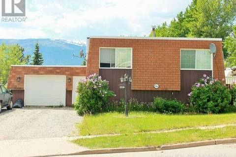 House for sale at 9906 104 St Unit 9906 Grande Cache Alberta - MLS: 45414
