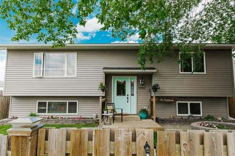 House for sale at 9907 98  St Wembley Alberta - MLS: A1008892