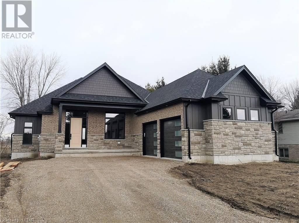 House for sale at 9907 Leonard St Lambton Shores Ontario - MLS: 253222