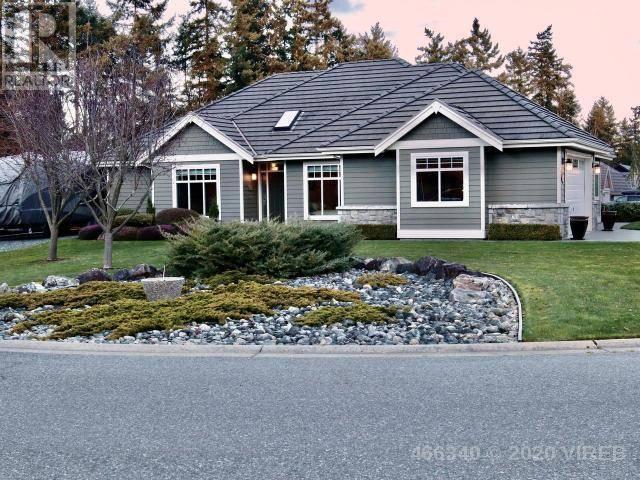 House for sale at 991 Cantebury Pl Qualicum Beach British Columbia - MLS: 466340