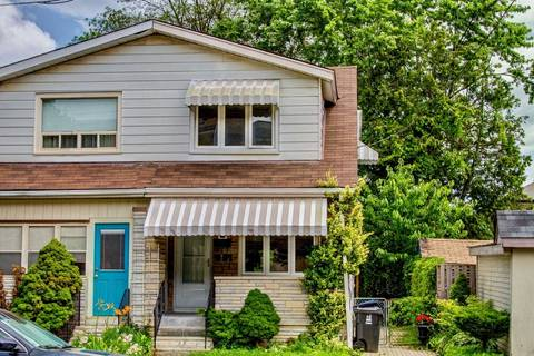 Townhouse for sale at 991 Carlaw Ave Toronto Ontario - MLS: E4522188