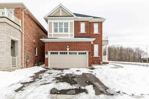House for sale at 991 Dragonfly Ave Pickering Ontario - MLS: E4693711