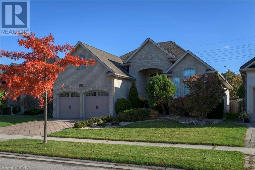 House for sale at 991 Manchester Rd London Ontario - MLS: 235950