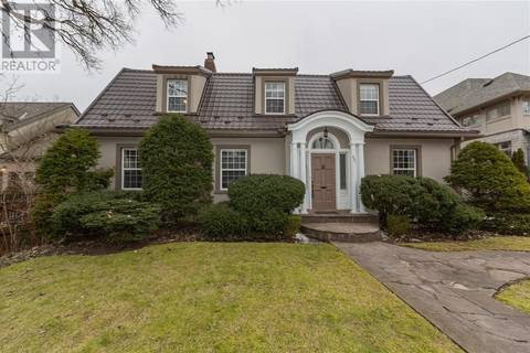 House for sale at 991 Wellington St London Ontario - MLS: 199726