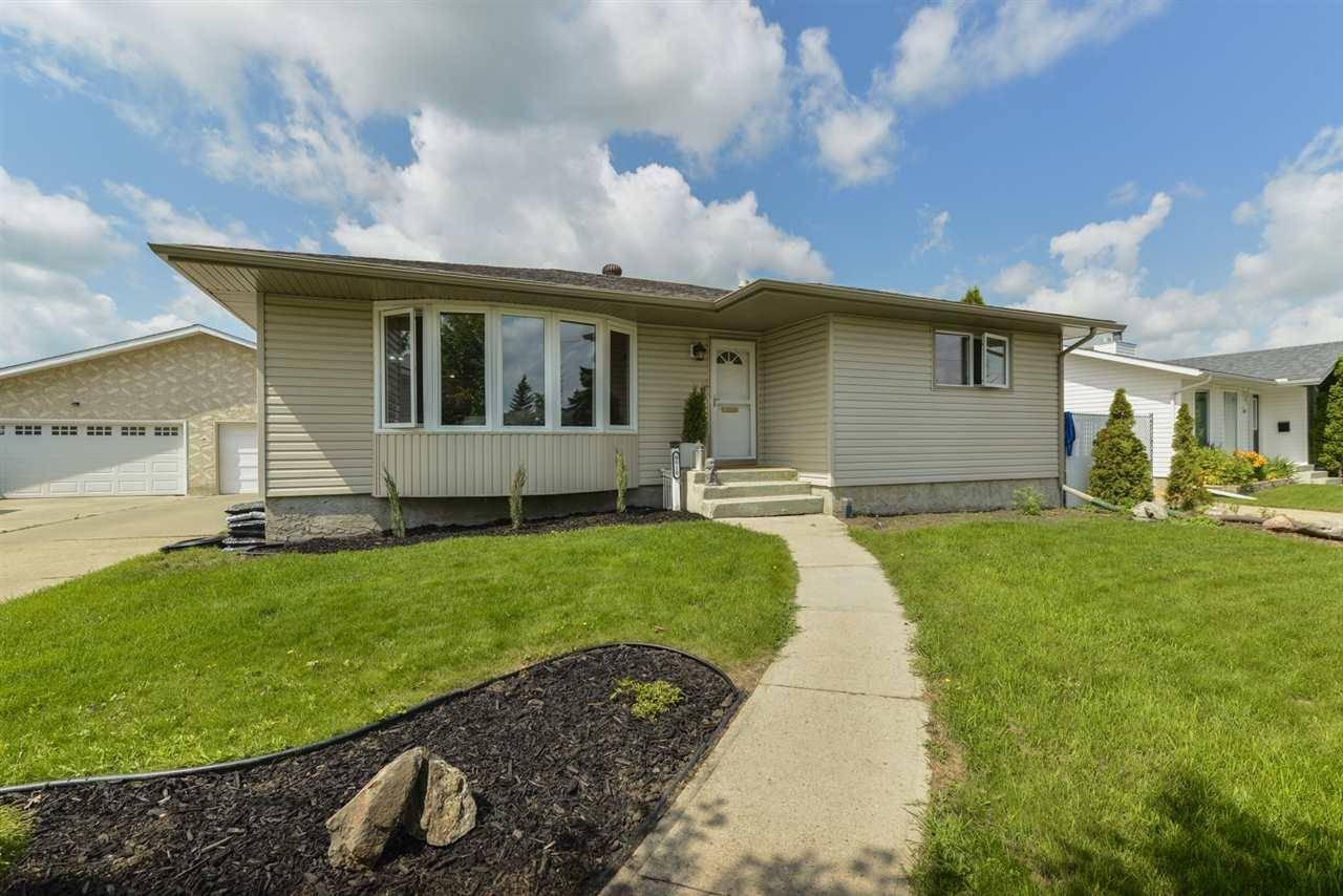 House for sale at 9910 88 St Fort Saskatchewan Alberta - MLS: E4166444