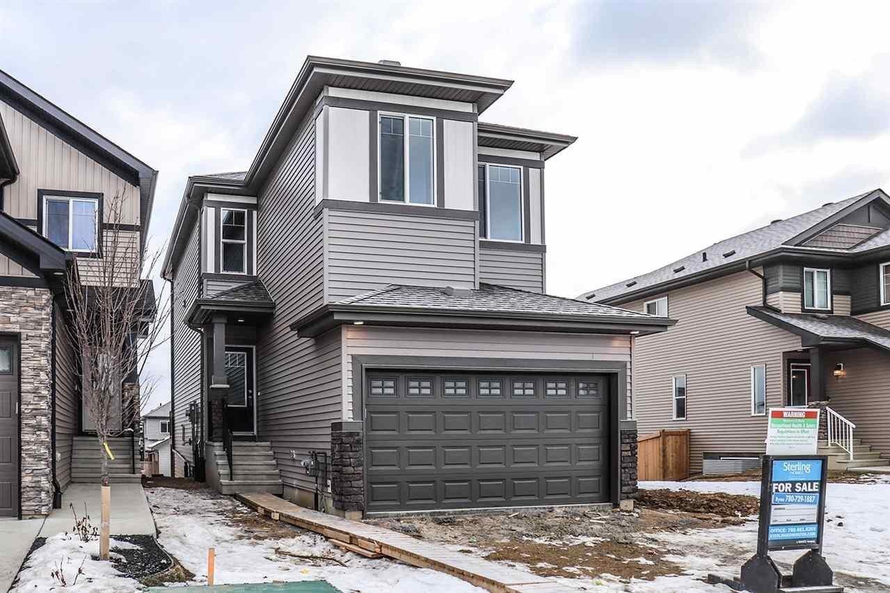 House for sale at 222 Street St NW Unit 9911 Edmonton Alberta - MLS: E4218218
