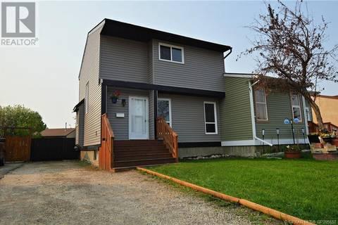House for sale at 9911 71a Ave Grande Prairie Alberta - MLS: GP205657