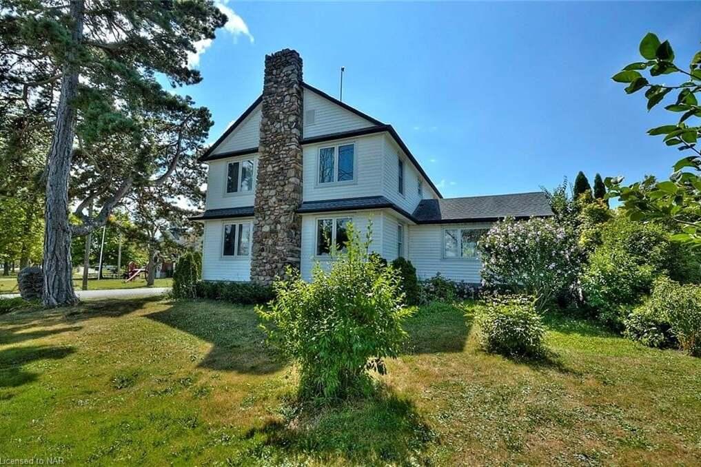 House for sale at 9911 Niagara Pw Niagara Falls Ontario - MLS: 30828197