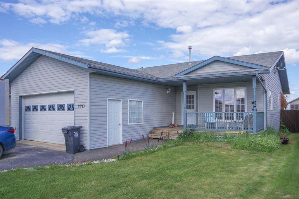 House for sale at 9913 104 St Sexsmith Alberta - MLS: A1001710