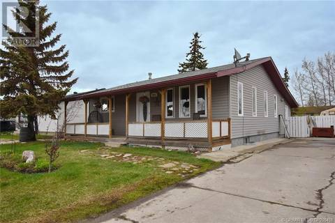 House for sale at 9915 93 St Sexsmith Alberta - MLS: GP205458