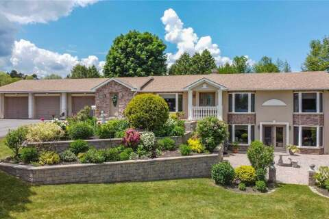 House for sale at 9918 Old Church Rd Caledon Ontario - MLS: W4811049
