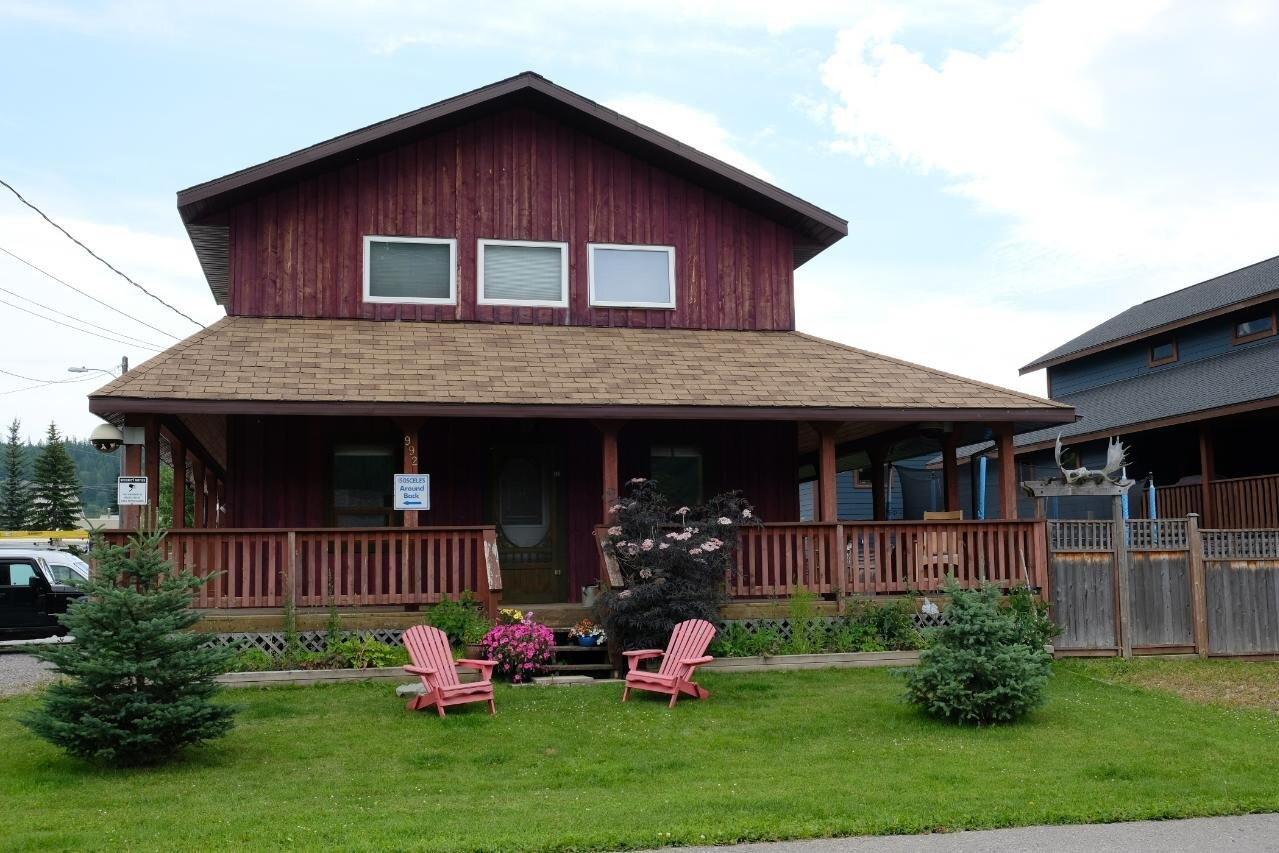House for sale at 992 8th Ave Fernie British Columbia - MLS: 2453324