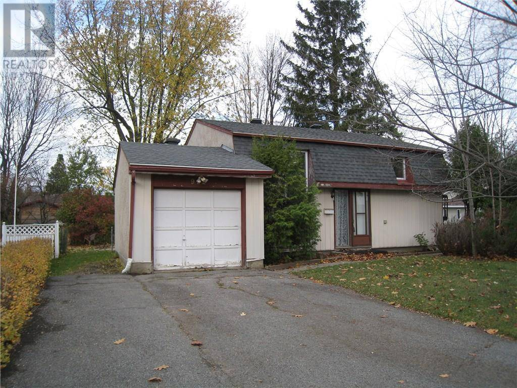 House for sale at 992 Adley Rd Ottawa Ontario - MLS: 1166717