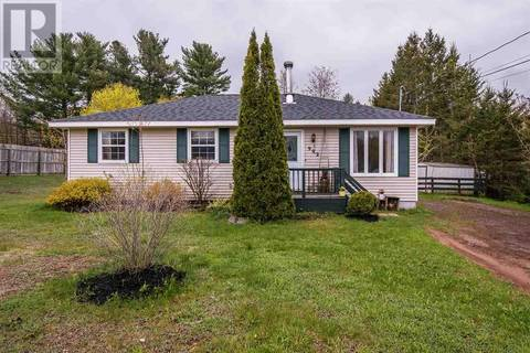 House for sale at 992 Anthony Ave Centreville Nova Scotia - MLS: 201912391