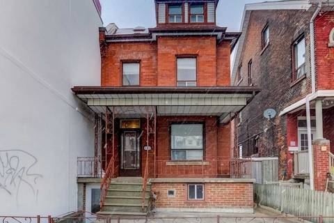 House for sale at 992 Dundas St Toronto Ontario - MLS: C4701059