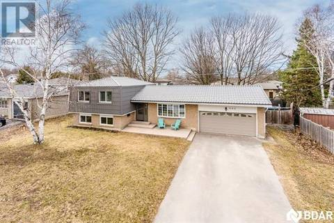 House for sale at 992 Glen Eagles Cres Midland Ontario - MLS: 30733044