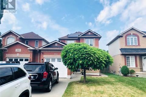 House for sale at 992 Lemonwood  Windsor Ontario - MLS: 19021627