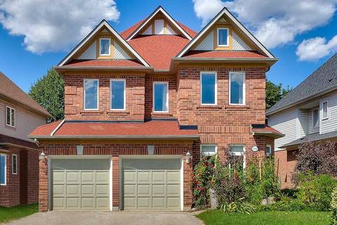 House for sale at 992 Queen St Mississauga Ontario - MLS: W4603850