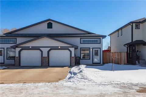 Townhouse for sale at 992 Shantz Cres Crossfield Alberta - MLS: C4291277
