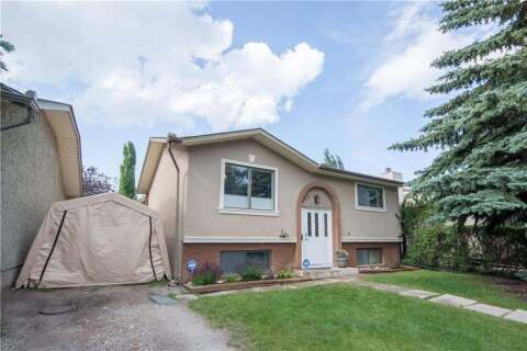 House for sale at 992 Woodview Cres Southwest Calgary Alberta - MLS: C4305476