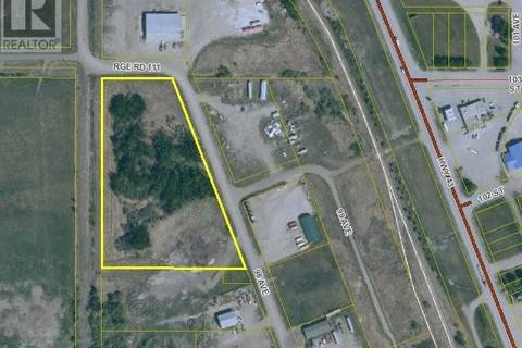 Residential property for sale at 9923 99 Ave Hythe Alberta - MLS: GP205683