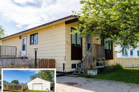 House for sale at 9923 99 St Wembley Alberta - MLS: A1004589