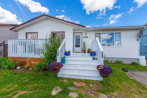 House for sale at 9924 93 Ave Wembley Alberta - MLS: A1004362