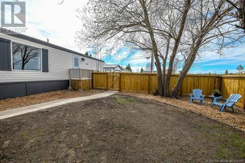 House for sale at 9924 97 St Wembley Alberta - MLS: GP205349