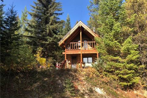 House for sale at 9925 Settlers Rd Radium Hot Springs British Columbia - MLS: 2432660