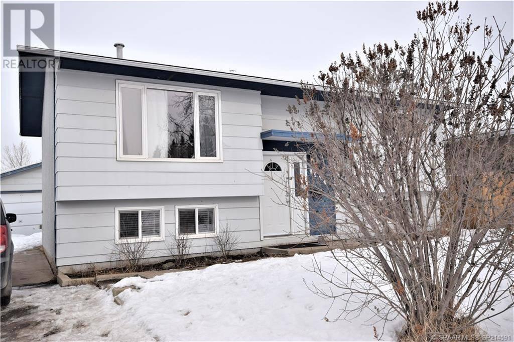 House for sale at 9926 81 Avenue Court Grande Prairie Alberta - MLS: GP214591