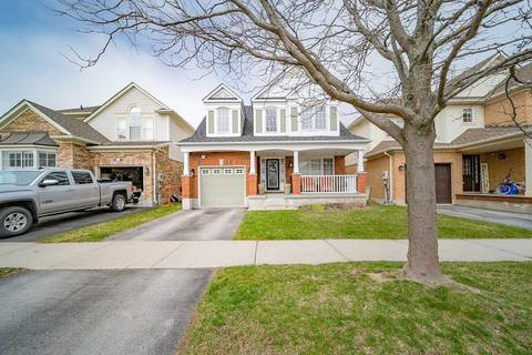 House for sale at 993 Huffman Cres Milton Ontario - MLS: W4738249