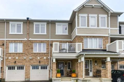 Townhouse for sale at 993 Nadalin Hts Milton Ontario - MLS: W4490868
