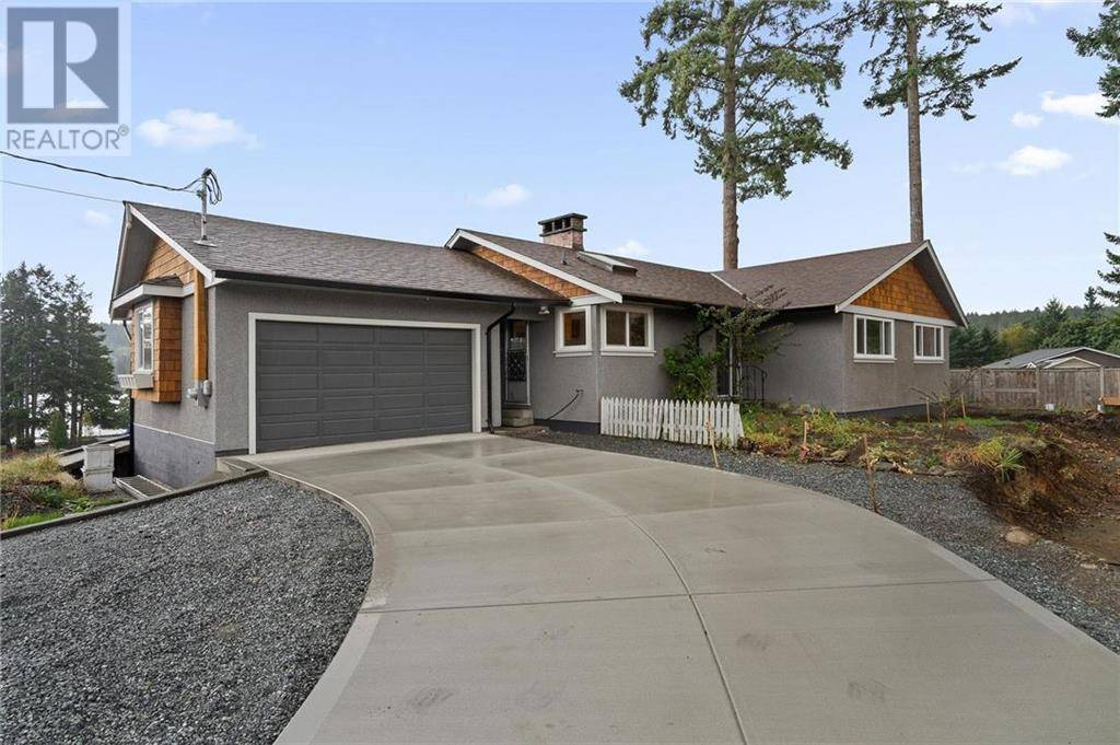 House for sale at 993 Springhill Rd Victoria British Columbia - MLS: 415857