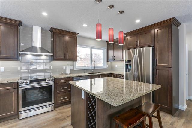 Sold: 9932 Warren Road Southeast, Calgary, AB