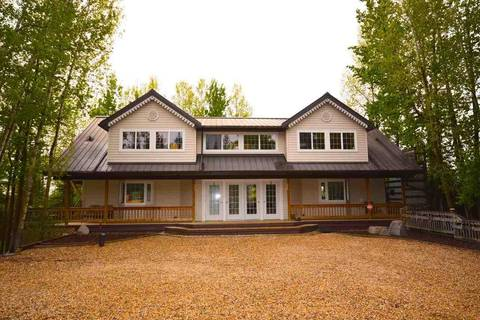 House for sale at 9933 102 Ave Rural Lac Ste. Anne County Alberta - MLS: E4164746
