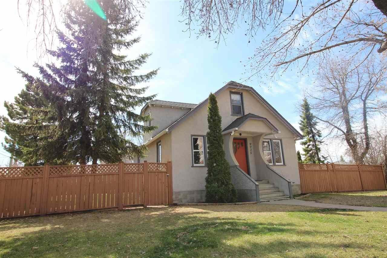 House for sale at 9935 105 St Westlock Alberta - MLS: E4198970
