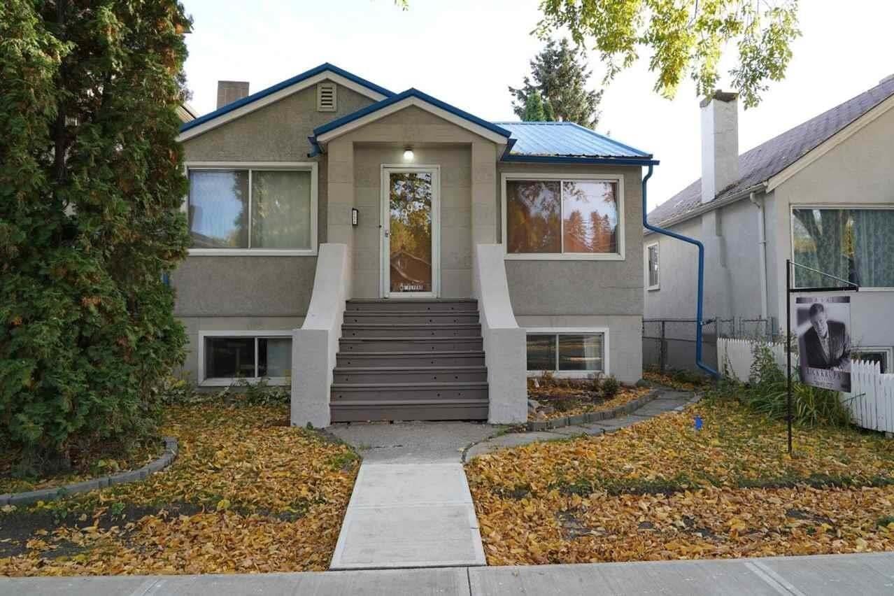 House for sale at 9937 84 Av NW Edmonton Alberta - MLS: E4210920