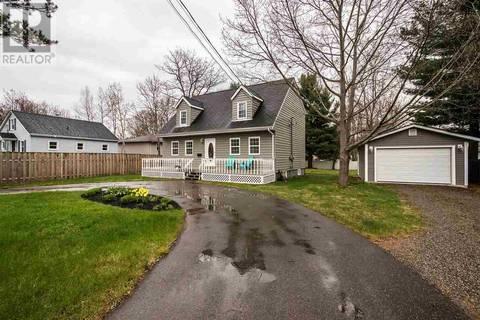 House for sale at 994 Aurora Cres Greenwood Nova Scotia - MLS: 201910427