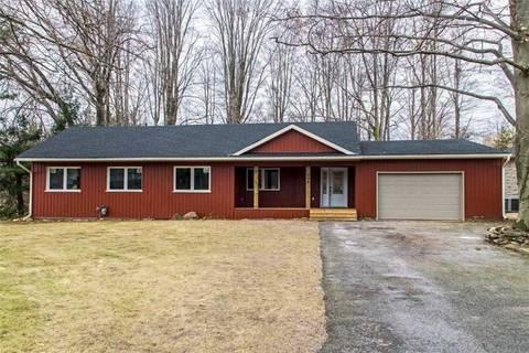 House for sale at 994 Haist St Pelham Ontario - MLS: X4412394