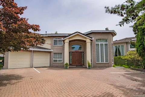 House for sale at 9940 Bates Rd Richmond British Columbia - MLS: R2386083