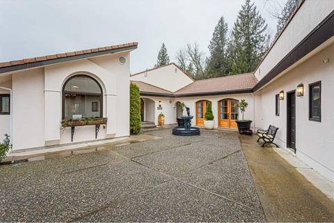 House for sale at 9947 Bluestone Pl Chilliwack British Columbia - MLS: R2439154