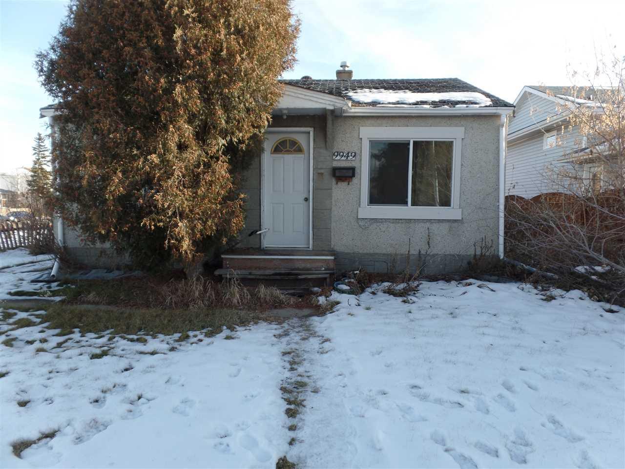 Removed: 9949 162 Street, Edmonton, AB - Removed on 2019-03-29 13:18:03