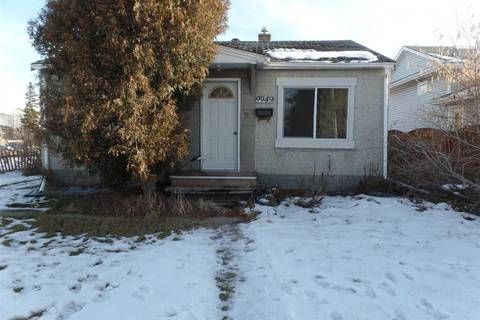 House for sale at 9949 162 St Nw Edmonton Alberta - MLS: E4136031