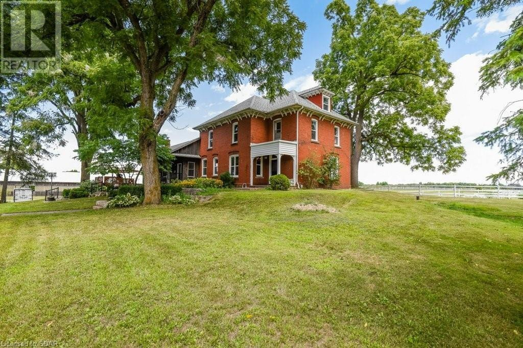 House for sale at 995 8th Concession West Concession Flamborough Ontario - MLS: 40021837