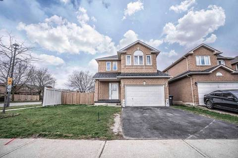 House for sale at 995 Ivandale Dr Mississauga Ontario - MLS: W4745885