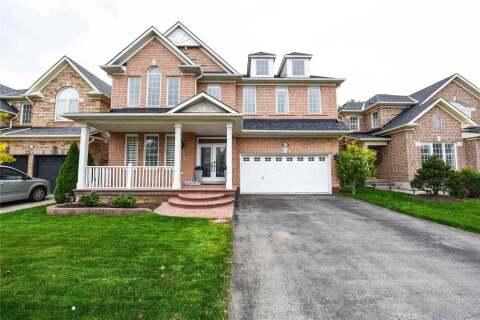 House for sale at 995 Lancaster Blvd Milton Ontario - MLS: W4951549