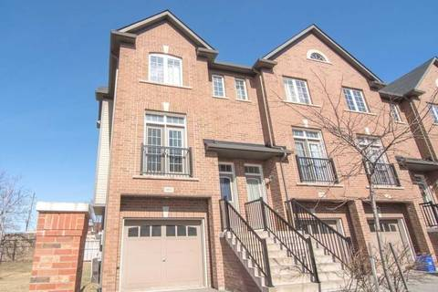 Townhouse for sale at 995 Reimer Common  Burlington Ontario - MLS: W4431824