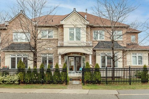 Townhouse for sale at 995 Southdown Rd Mississauga Ontario - MLS: W5001701