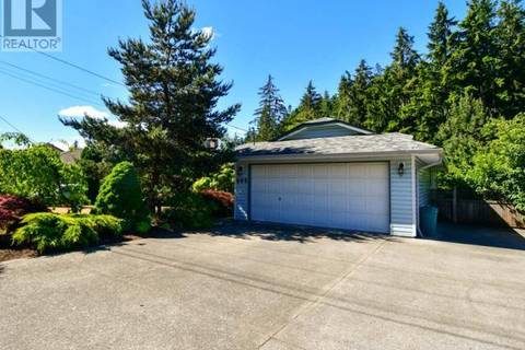 House for sale at 995 Springbok Rd Campbell River British Columbia - MLS: 456168